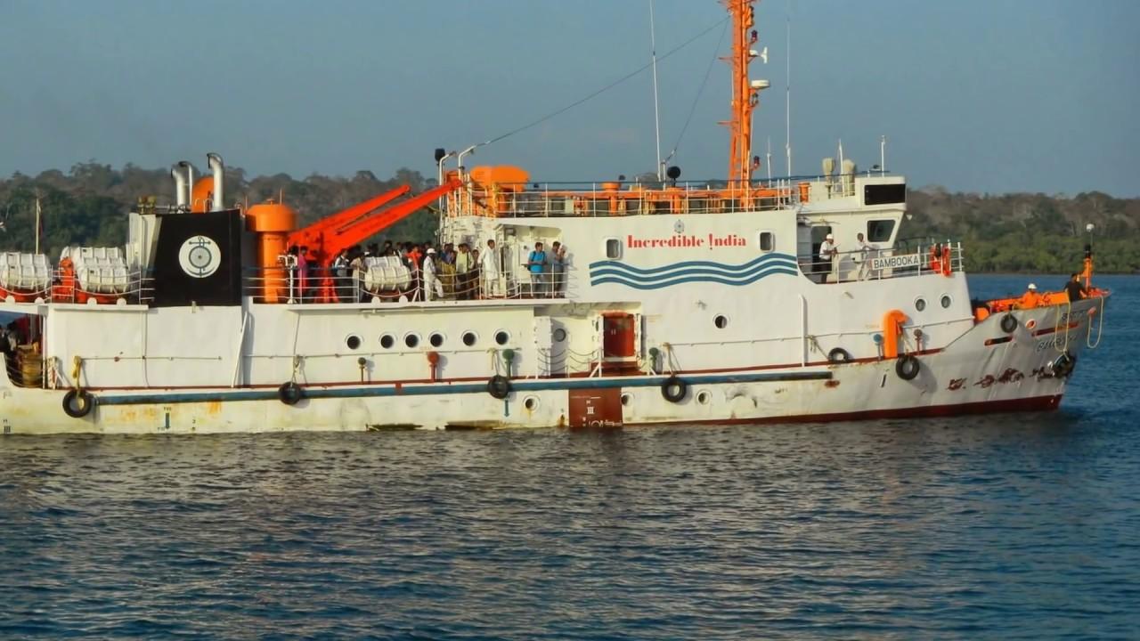 Travel To Andaman From Chennai By Ship Joshymomo Org