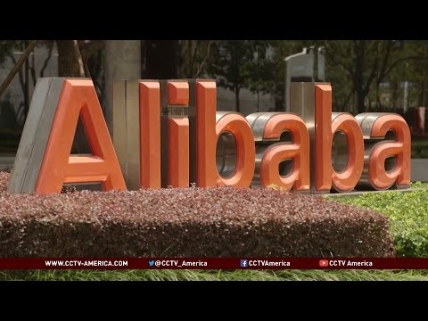 NYSE and Nasdaq Battle for Chinese E-Commerce Giant Alibaba