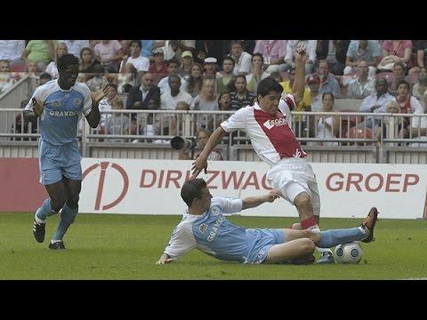 Ajax - Sparta 0-0 (23-08-2009)