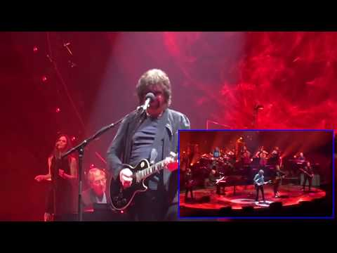 Jeff Lynnes ELO, Alone In the Universe Tour 2016