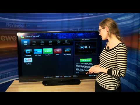 Sharp's 2013 Smart TV Platform Explained