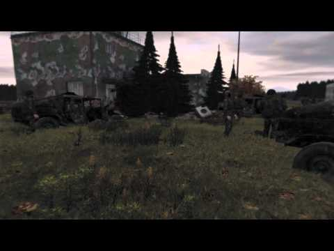 DayZ - The Survivors