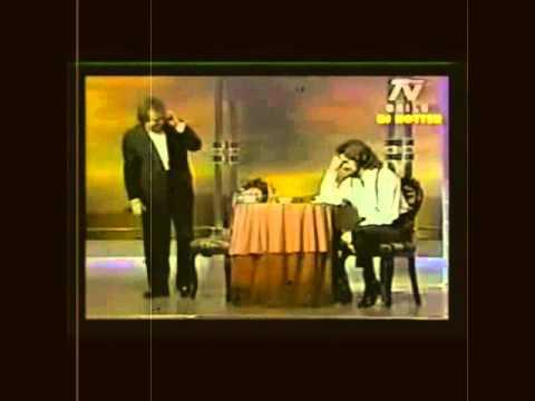 Pimpinela y Dyango - Ese Hombre Version 1 y 2 HD