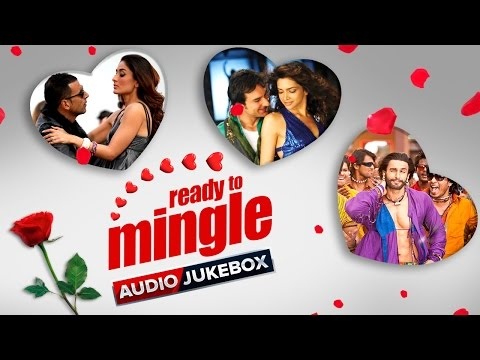 Ready To Mingle | Audio Jukebox