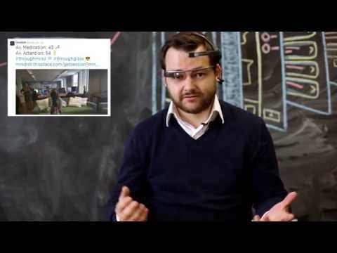 Freeing the Power of Your Mind: Controlling Google Glass With Your Thoughts