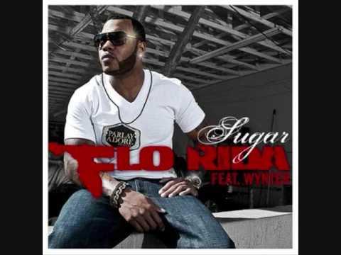 Flo Rida - Sugar Ft. Wynter