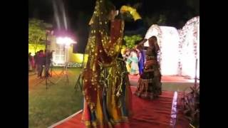 "Ssya - ""Chirmi"" with Aasha Ji"