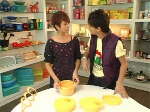 TaPau with Tupperware BYO Set! (Chi).wmv