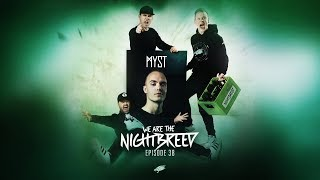 038 | Endymion & Degos - We Are The Nightbreed (MYST)