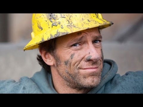 Untold Truth Of Dirty Jobs Host Mike Rowe