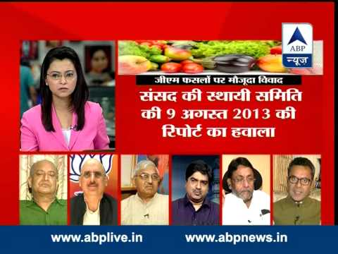 ABP News debate:  Is Modi government remote controlled by RSS?