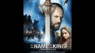 In the Name of the King: A Dungeon Siege Tale (2007) - Official Trailer