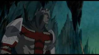 Dantes Inferno Animated Epic 2010 PL