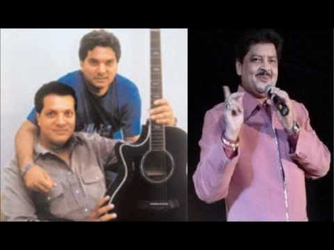 Jatin Lalit + Udit Narayan = Superhit Songs (HQ)