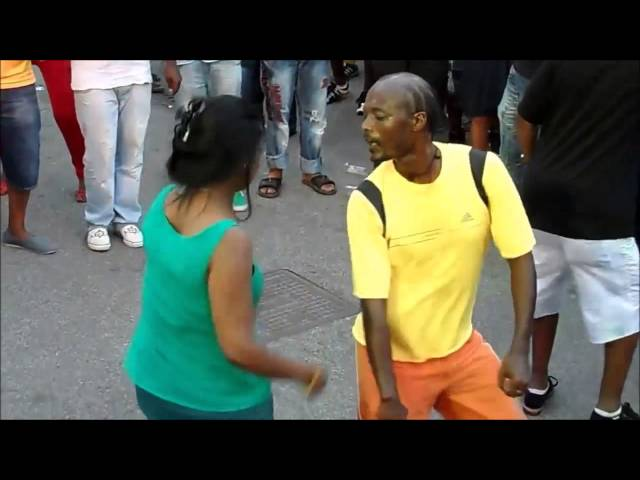 Ethiopian cultural dance in rome
