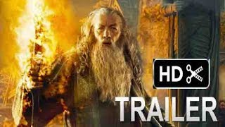 The Silmarillion movie Trailer 2019 Hugo Weaving , Ian McKellen - fan made