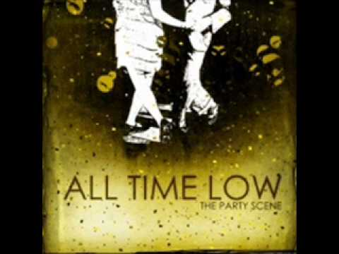 All Time Low - I Cant Do The One-two Step