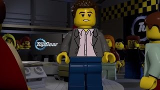 LEGO Top Gear | BBC