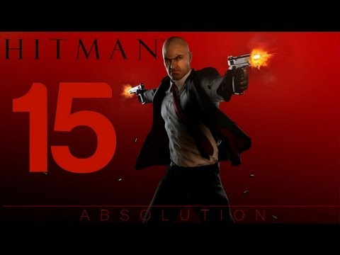 Hitman: Absolution - Gameplay Playthrough Part 15 - Mission 15 - Skurkys Law