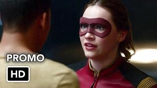 """The Flash 3x13 Promo """"Attack on Gorilla City"""" (HD) Season 3 Episode 13 Promo"""