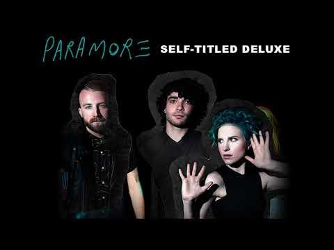 Paramore: Escape Route (Bonus Track) (Audio)