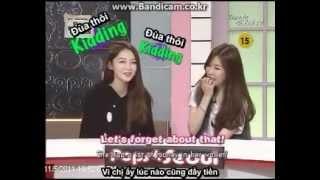 [ENGSUB+VIETSUB] Davichi @ Pops in Seoul 2011 (111105)