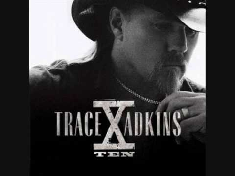 Trace Adkins-Til the Last Shot's Fired Music Videos