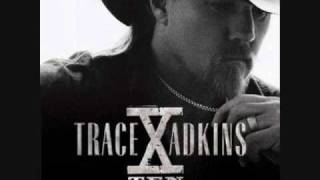 Trace Adkins-Til the Last Shot's Fired