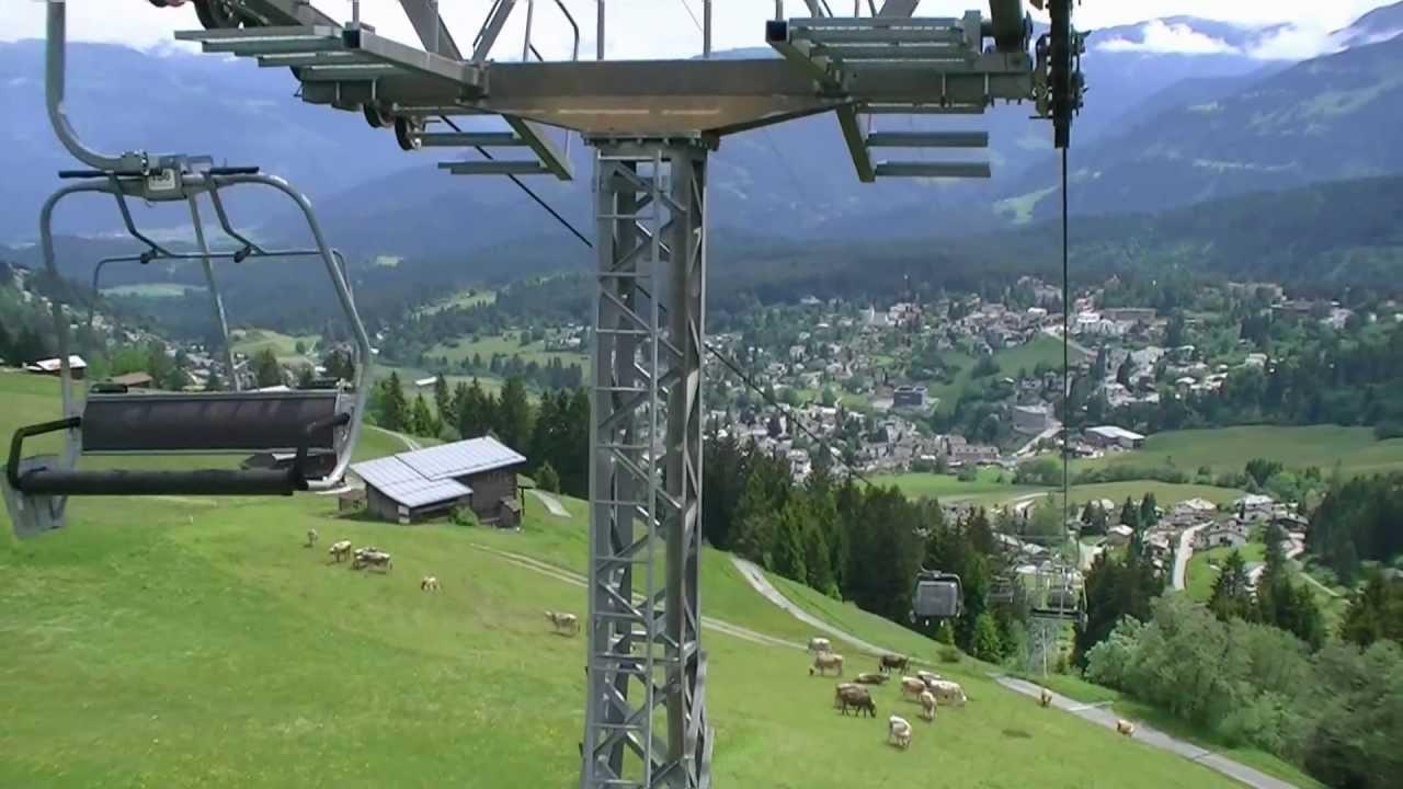 Flims Switzerland  city images : Flims Dorf & Flims Waldhaus Switzerland YouTube