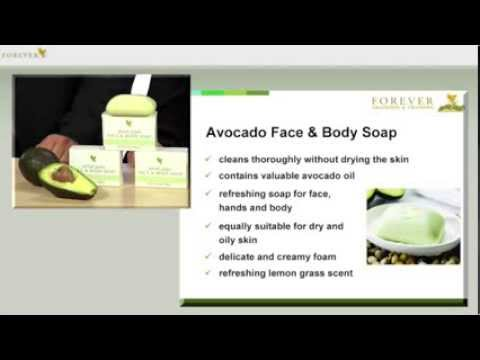 Healthy Natural Beauty Products