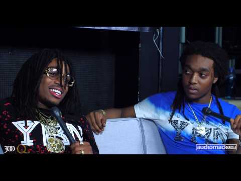 download lagu Migos X Mack Interview gratis