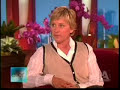 Ellen Degeneres Vs. John McCain: Gay Marriage