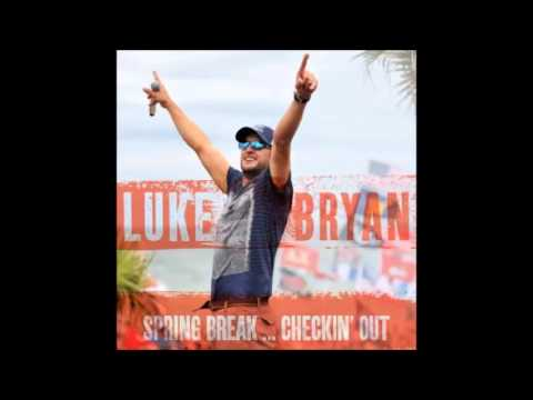 Luke Bryan - You And The Beach
