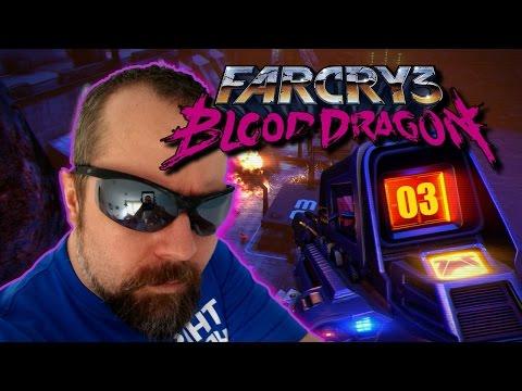 Far Cry 3: Blood Dragon (#3) Na serio