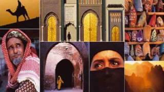 Mokhtar Al Said & El Ferka El Masaya / Enta Omri