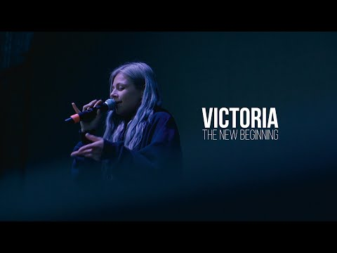 VICTORIA - The New Beginning | Eurovision 2021