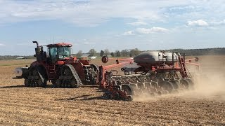 New 2016 Case IH 2150 Early Riser Planter