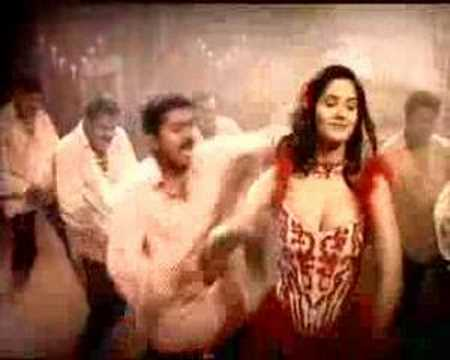 Coca Cola Vijay & Katrina Kaif - Advertisement (hq) video