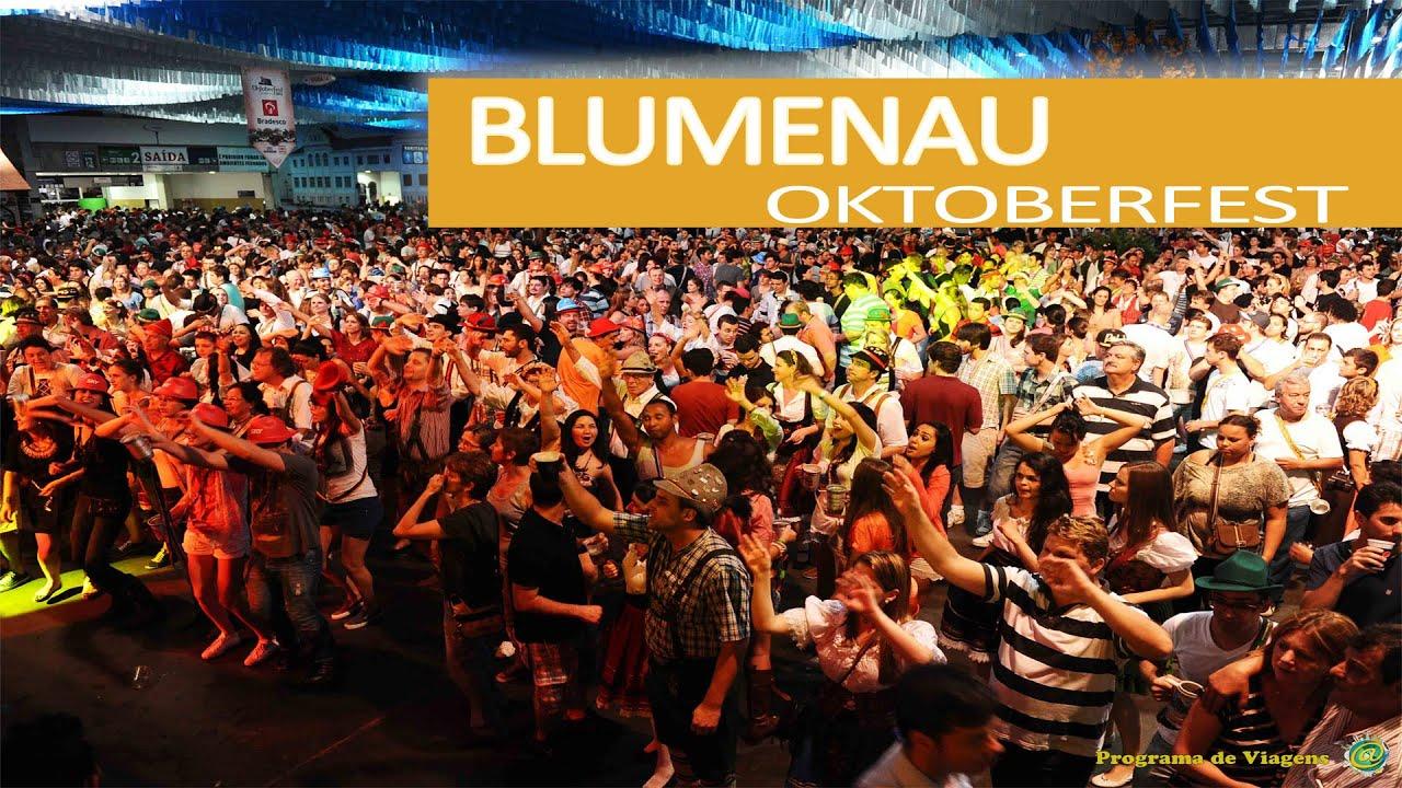 oktoberfest blumenau dicas 2018