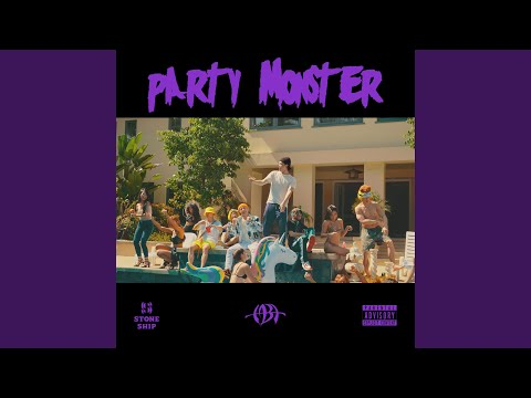 Download Party Monster Feat. EK, Bola, Make A Movie Prod. Neal Mp4 baru