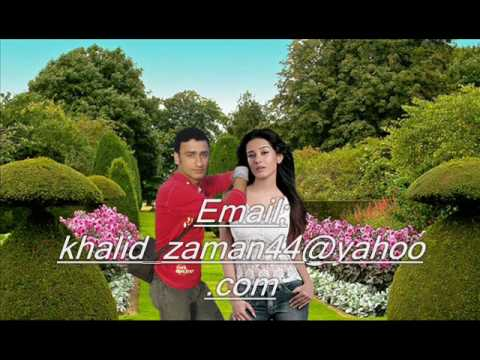 Nazia Iqbal Best Tapy ;khalid Zaman Khan.wmv video