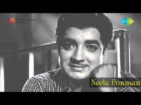 Neela Ponman | Kaadu Karutha Kaadu song