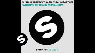 A Albrecht & F Baumgartner - Knocking On Glass Revolution Vo