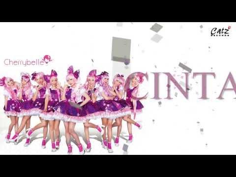 download lagu Cherrybelle - Bukan Cinderella (video lyrics) gratis