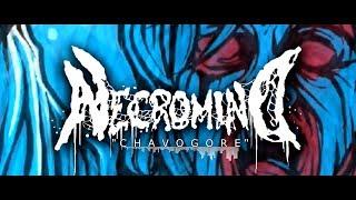 NECROMIND - CHAVOGORE [BONUS TRACK] (2019) SW EXCLUSIVE