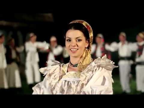 Maria Luiza Mih   Horea feciorilor HD