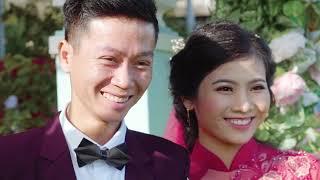 Phóng sự cưới cảm xúc nhất Đức Tú-Hoài Linh (Wedding Film)