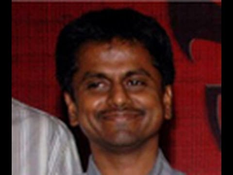 Murugadoss speaks about Vijay's movie