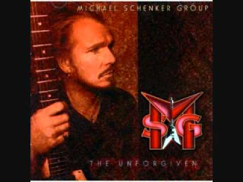 Michael Schenker Group - Illusion [From Arachnophobiac]