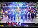 1990 FAMU Step Show - DST Pyramid Club, Part 2 Video